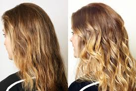 can you balayage shoulder length hair baby ombre how to diy ballyage or balayage highlights at home