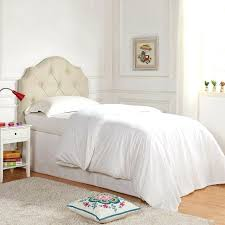 headboards full size furniture amazing white metal headboard queen