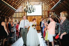 Barn Wedding Tennessee Creative Quirky Rustic Barn Wedding In Tennessee Whimsical