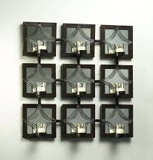 Wall Sconces Rustic Sconce Large Glass Candle Wall Sconces Rustic Candle Wall