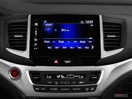 honda pilot audio system honda pilot prices reviews and pictures u s report