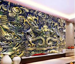 3d wallpaper for room wood carving dragon 3d murals wallpaper for 3d wallpaper for room wood carving dragon 3d murals wallpaper for living room wall 3d wallpaper in wallpapers from home improvement on aliexpress com