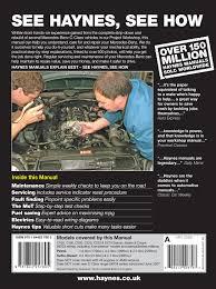 mercedes benz c class petrol u0026 diesel sept 00 may 07 haynes