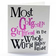 wishing you wonderful birthday best wishes girlfriend birthday