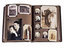 Making Photo Albums 6 Diy Gift Ideas Identity Magazine