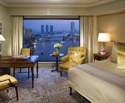 luxury 5 star hotel chao phraya river mandarin oriental bangkok
