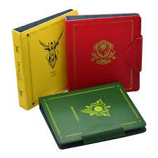 photo album binder time walker cards binder houses for 9 pockets of thrones cards