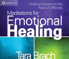 meditations for emotional healing finding freedom in the face of
