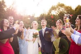 mariage original trouver un thème de mariage original