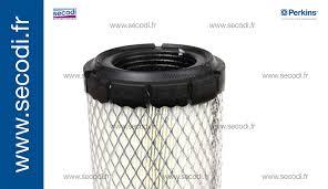 Filter 26510362 Air Filter Perkins Air Filter Fleetguard Af25539
