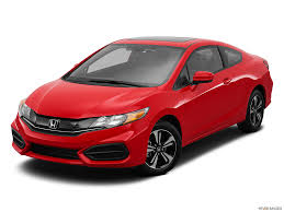 honda civic expert reviews