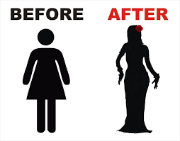 Belly Dance Meme - before after so true once you start belly dancing you become