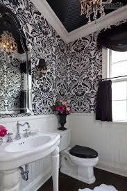 wallpaper bathroom designs small bathroom wallpaper decorating design drawing bathroom luxe