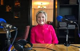by linking trump with hate groups clinton spotlights the in interview hillary clinton reflects on 2016 and trump he s a