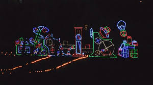 speedway in lights new light displays and favorites wcyb