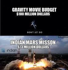 Meme Space - it s funny how a space mission is cheaper than a movie imgur