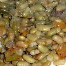 cuisiner les flageolets recette de flageolets cuisinés