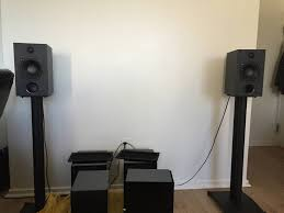nht home theater speakers 2 0 bookshelf compared wharfedale philharmonic chane musichall