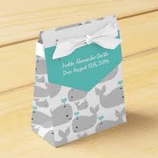 baby shower favor boxes nautical baby shower favor boxes zazzle