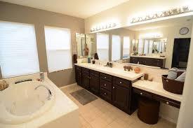 Bathroom Remodel Order Of Tasks Complete Bathroom Overhaul A Sad Builder Grade Sack Of Tears