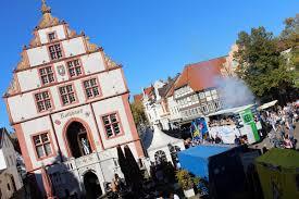 Rolli Bad Festumzug Der Ortsteile Stadt Bad Salzuflen