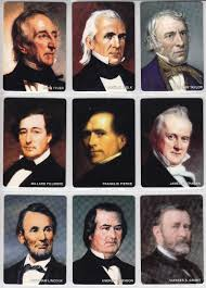 100 presidents of the united states a true october surprise