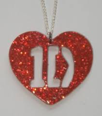 one direction niall signature necklace one direction