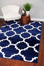Blue And White Area Rugs Navy Blue And White Area Rugs Navy Trellis Rug Navy White Area
