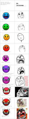 Uuuu Meme - geometry dash dificultate vs meme rage comics romania