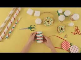 how to decorate christmas candles christmas crafts for the whole