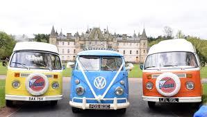 van volkswagen vintage the vintage camper van company