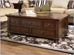 distressed dark wood coffee table coffee table home furniture