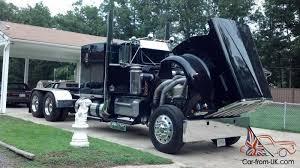a model kenworth trucks for sale kenworth a model 12v71 detroit v12 full sleeper show truck 1000hp