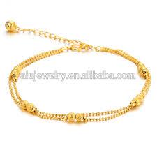 bracelet women silver images 18k gold plated silver anklet bracelet women buy anklet bracelet jpg