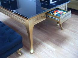 pool table ping pong table combo ping pong dining table combo view in gallery combination pool air