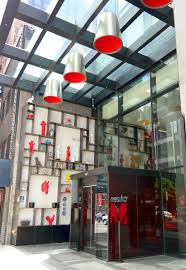 Citizenm Hotels Citizenm Hotel Nyc Linda Holt Interiors