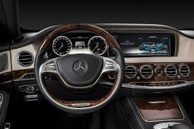 Mercedes Benz C Class 2014 Interior We Visually Compare Mercedes U0027 C E And S Class Sedans
