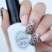 nail art design 2017 inspiration ideas diy matte top coat gel