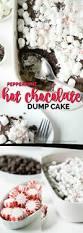 peppermint chocolate dump cake nice the o u0027jays and blog