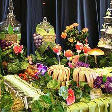 Chocolate Candy Buffet Ideas by Magic Toadstools From An Enchanted Candy Buffet By Dolly Lolly Bar