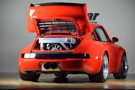porsche 911 for sale craigslist 1988 porsche 911 turbo coupe 2 door for sale
