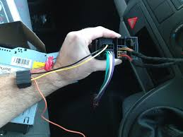 stereo wiring help vw t4 forum vw t5 forum