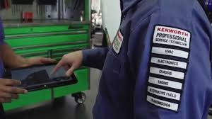 kenworth service center diesel technician recruitment video rihm kenworth youtube