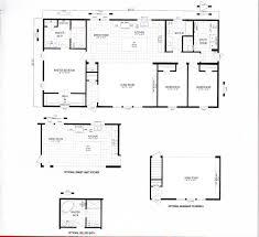 cougar floor plans fremont homes
