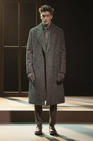 fall 2016 menswear fashion shows vogue