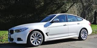 bmw 6 cylinder cars car review 2014 bmw 335i xdrive gran turismo driving