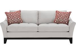 affordable microfiber sofas rooms to go furniture