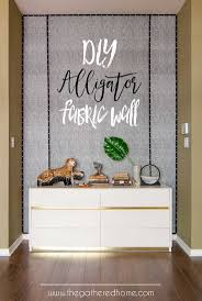 Master Bedroom Wall Treatments