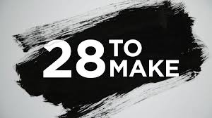 28 to make daily creative project ideas and inspiration