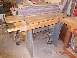 Building A Router Table by Edge Sander From Shopnotes Plans And A Router Table I Built To